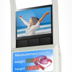 Multimedia Screen