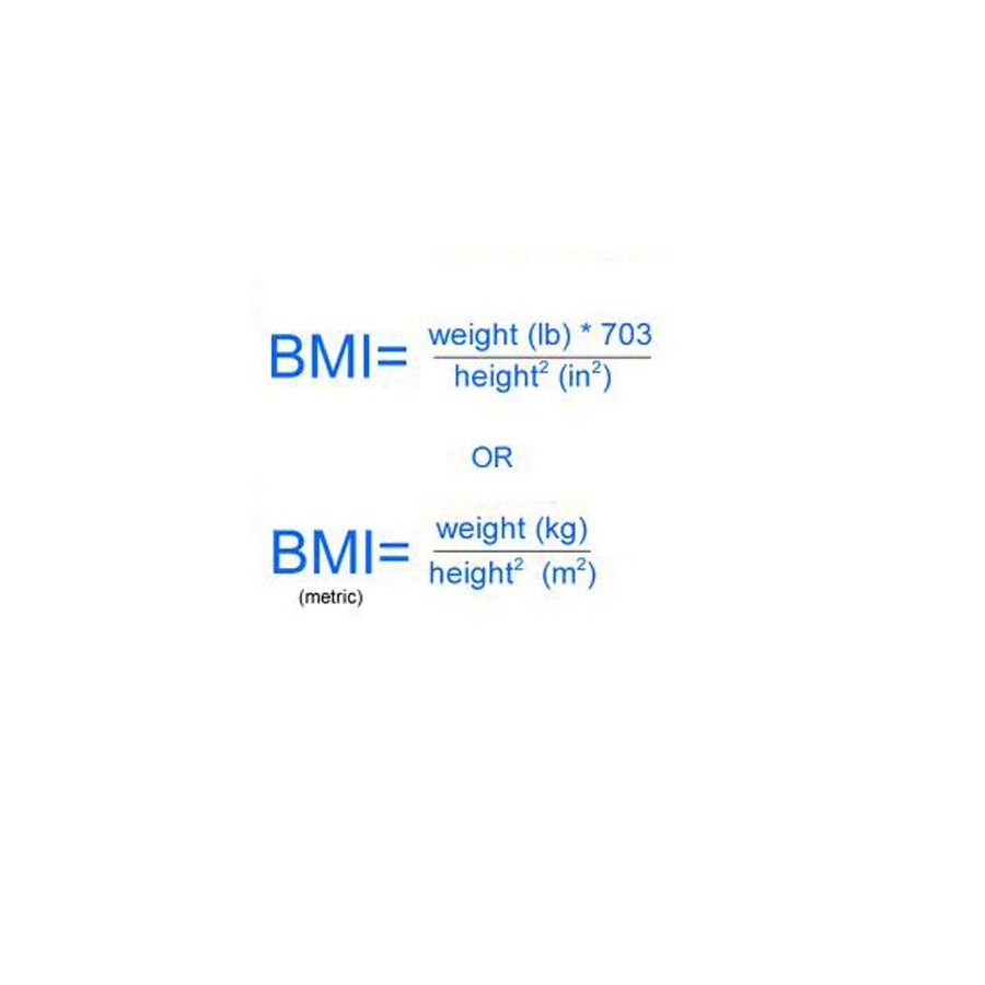how to find body fat percentage formula